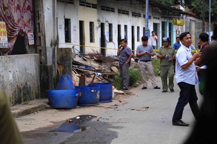 Vụ vợ sát hại chồng rồi chặt xác phi tang ở Bình Dương: Có thêm đồng phạm?