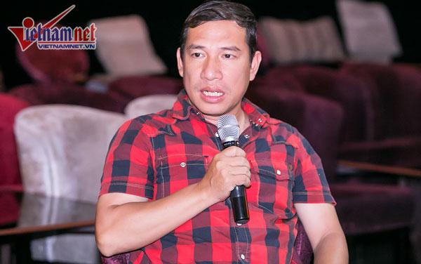 Nghệ sĩ Quang Thắng chia sẻ tình tiết mới vụ kêu cứu.
