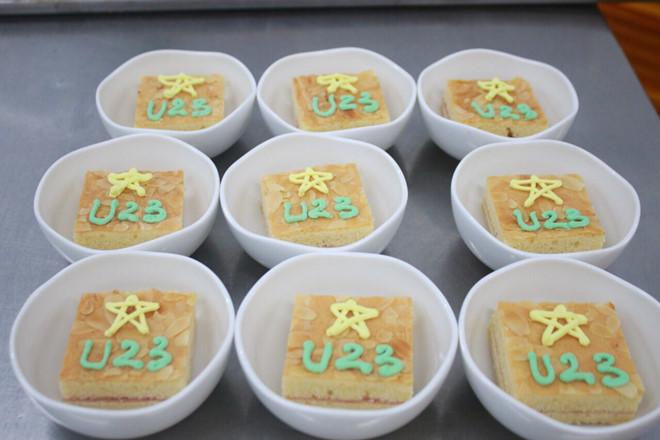 Hãng hàng không Vietnam Airlines đã chuẩn bị sẵn sàng cho việc đón các cầu thủ U23 Việt Nam - Á quân U23 Châu Á 2018. Nguồn: VNA.