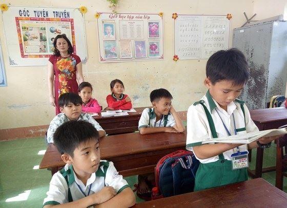 Nguyễn Nhật Nam (học sinh lớp 3A) Trường tiểu học Nguyễn Thị Minh Khai