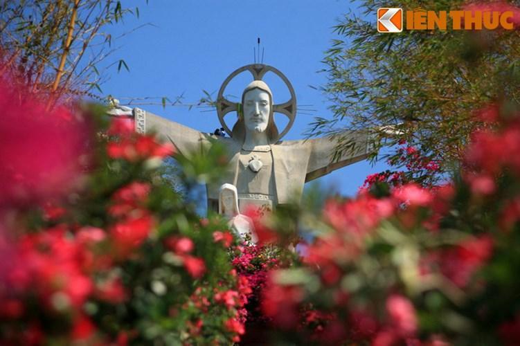 Ngày nay, tượng Chúa Kitô Vua đã trở thành một điểm tham quan thu hút đông đảo du khách ở Vũng Tàu.