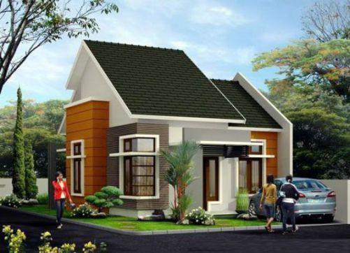 Với mảnh đất rộng bạn còn được hưởng cuộc sống xanh mát với vườn cây quanh nhà.