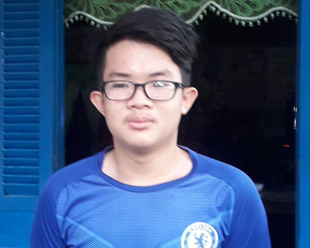 Em Nguyễn Quốc Thắng.