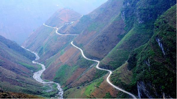 Đèo Mã Pí Lèng Lai Châu