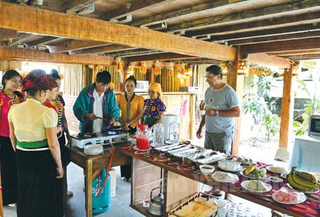 Ẩm thực người Thái