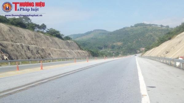 Cao tốc Hà Nội - Lào Cai đi qua vùng địa chất phức tạp của tỉnh Yên Bái.