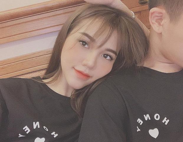 Cặp đôi đã hẹn hò từ năm 2019.