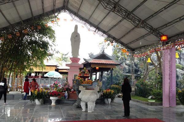 """9 ngôi chùa """"cầu được ước thấy"""" ở Đà Nẵng mà ai cũng ao ước được đến một lần ko 20ten"""