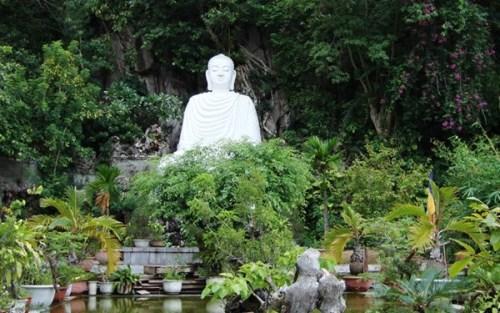 """9 ngôi chùa """"cầu được ước thấy"""" ở Đà Nẵng mà ai cũng ao ước được đến một lần linh 20ung 20nh"""