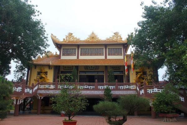 """9 ngôi chùa """"cầu được ước thấy"""" ở Đà Nẵng mà ai cũng ao ước được đến một lần phap 20lam"""