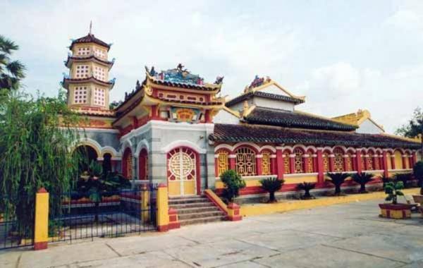 """9 ngôi chùa """"cầu được ước thấy"""" ở Đà Nẵng mà ai cũng ao ước được đến một lần tam 20bao"""
