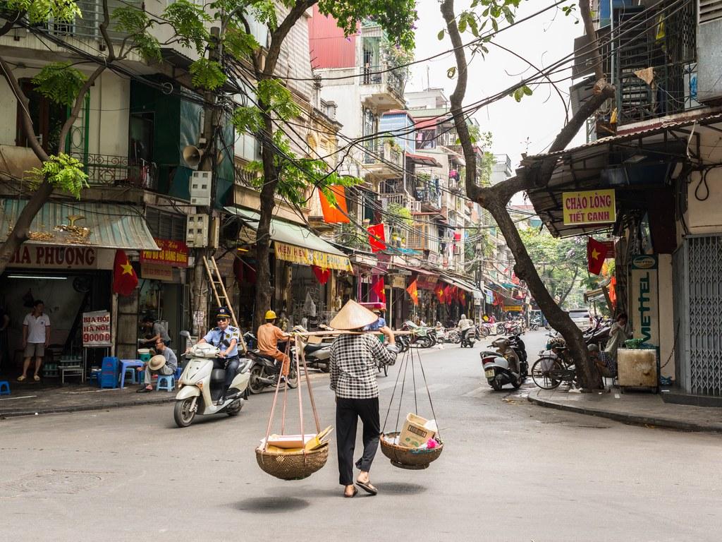 9. Hà Nội, Việt Nam