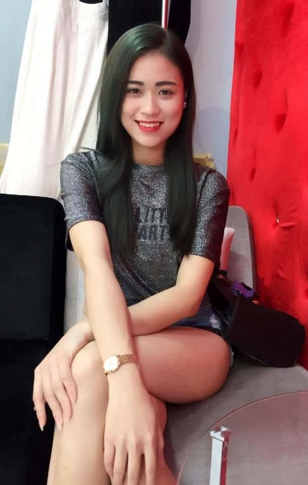 Trong cuộc sống thường ngày, Thanh Thanh lại là một cô gái vô cùng năng động và cá tính. Ảnh: FBNV.