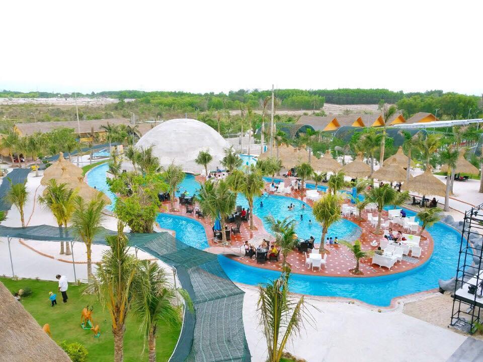iRelax Bangkok Resort